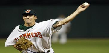 Photo courtesy of Joliet Slammers