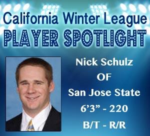 Nicholas Schulz Pic