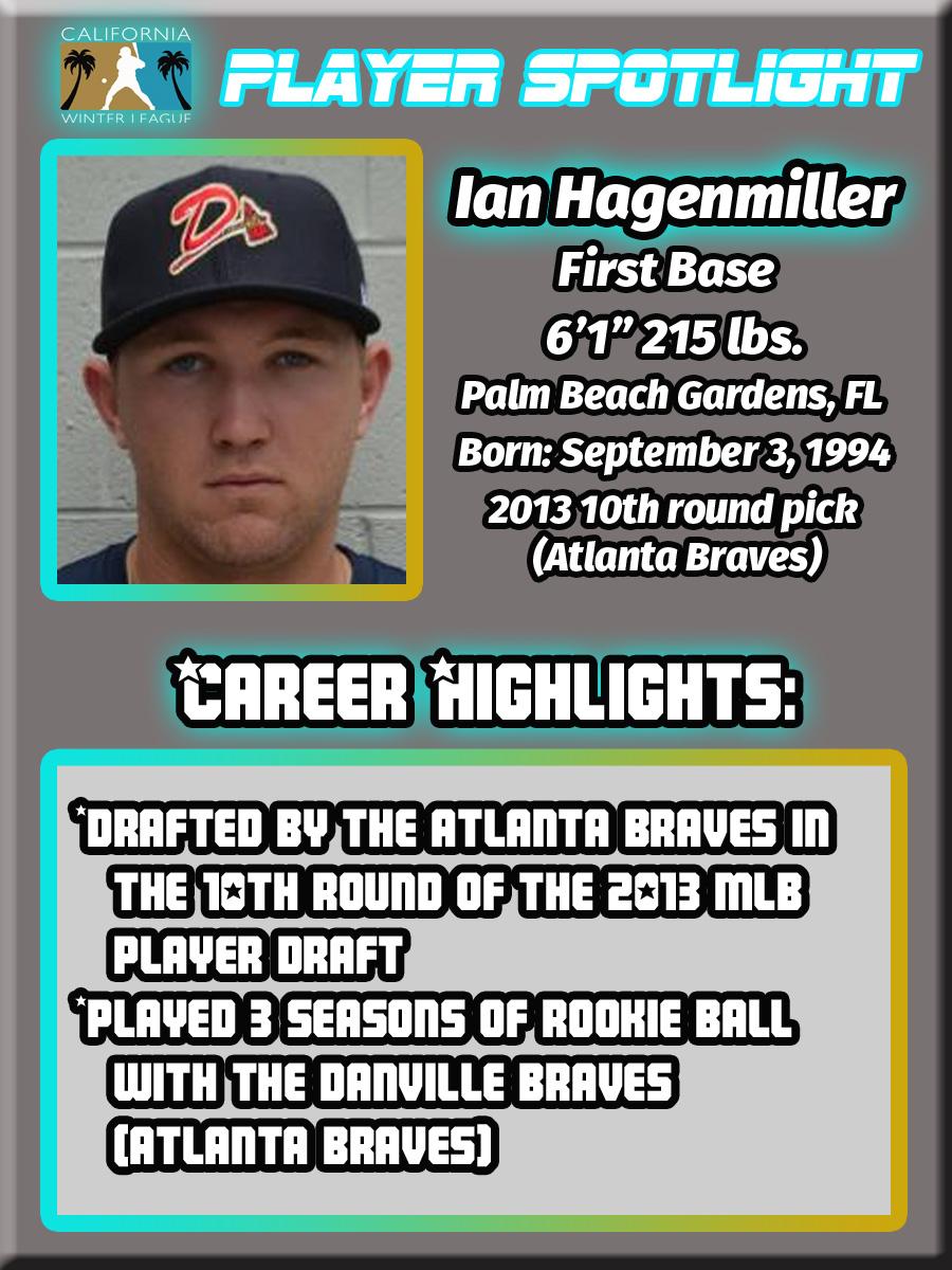 Ian Hagenmiller
