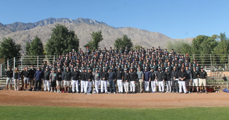 Athletes and Coaches Gear Up For 9th California Winter League Season