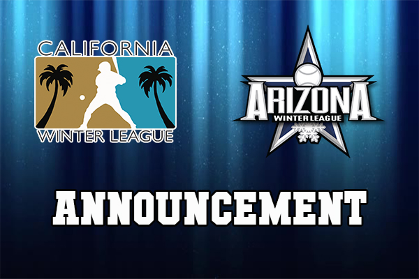 Arizona Winter League Ceases Operations