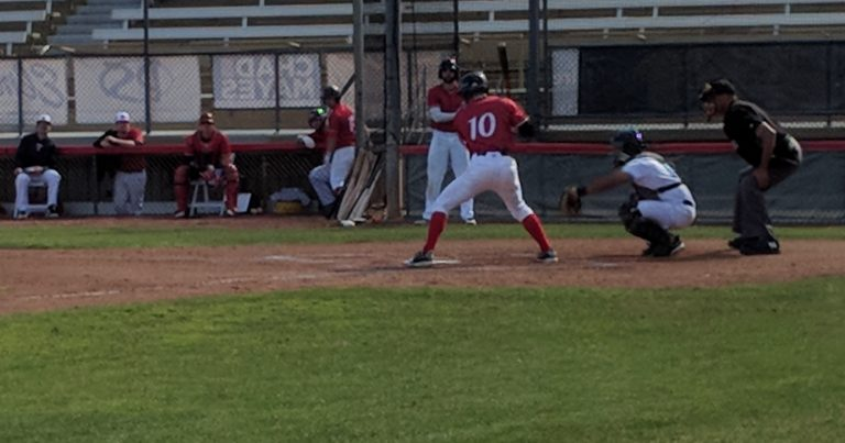Grendell Tosses Gem on Aux Field as Top 2 Teams Fall on Stadium Field