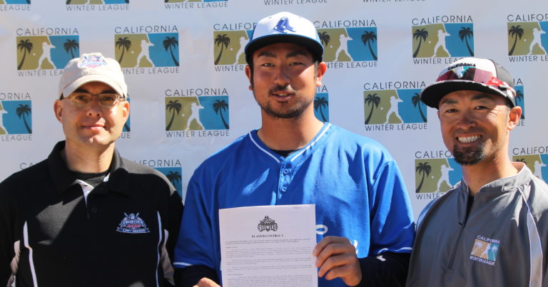 Toyama Agrees to Deal with Schaumburg Boomers