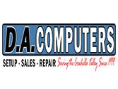 D.A. Computers
