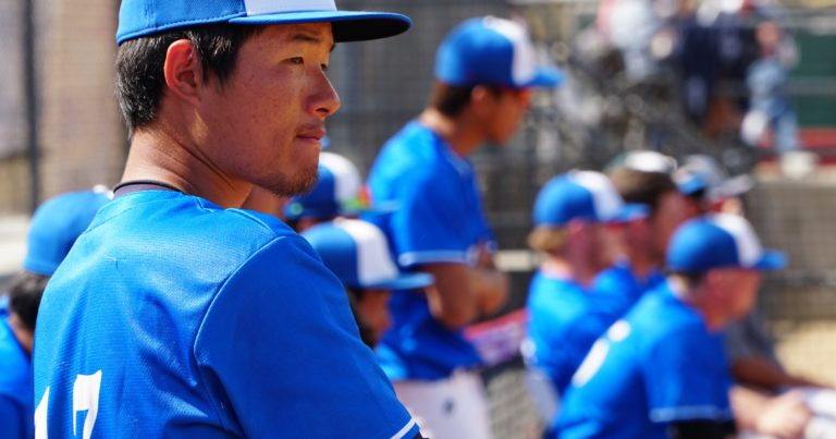 Blue Sox, Rush Punch Their Ticket Into CWL Championship