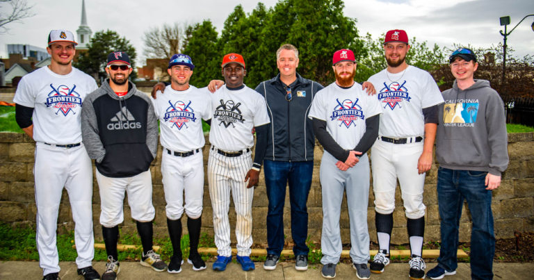 Six CWL Alumni Selected at Frontier League Draft