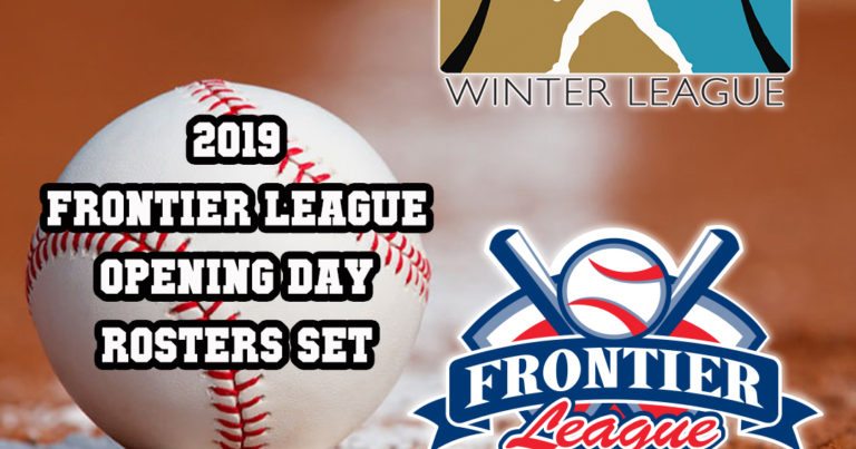 13 CWLers On Frontier League Opening Day Rosters
